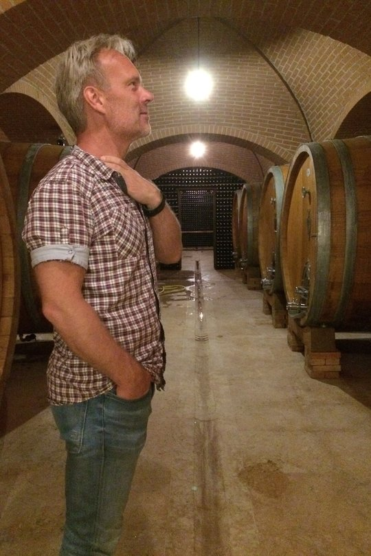 sandro de bruno wijnkelder