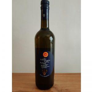 olio extra vergine di oliva bulafetip dop monti ilbleu sot