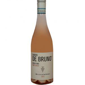 Pinot Grigio van Sandro de Bruno