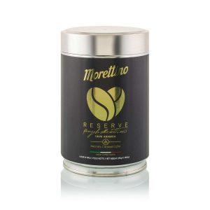 reserve caffe morettino 100% Arabica