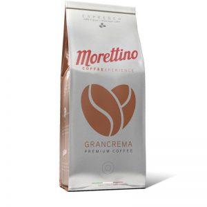 Morettino caffe, Grancrema