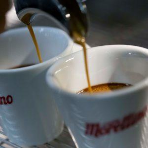 espresso morettino caffe