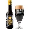 Stout imperial bier Murder in Carcavelos